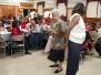 Seniors Dinner 2011