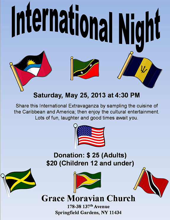 internationalnight2013