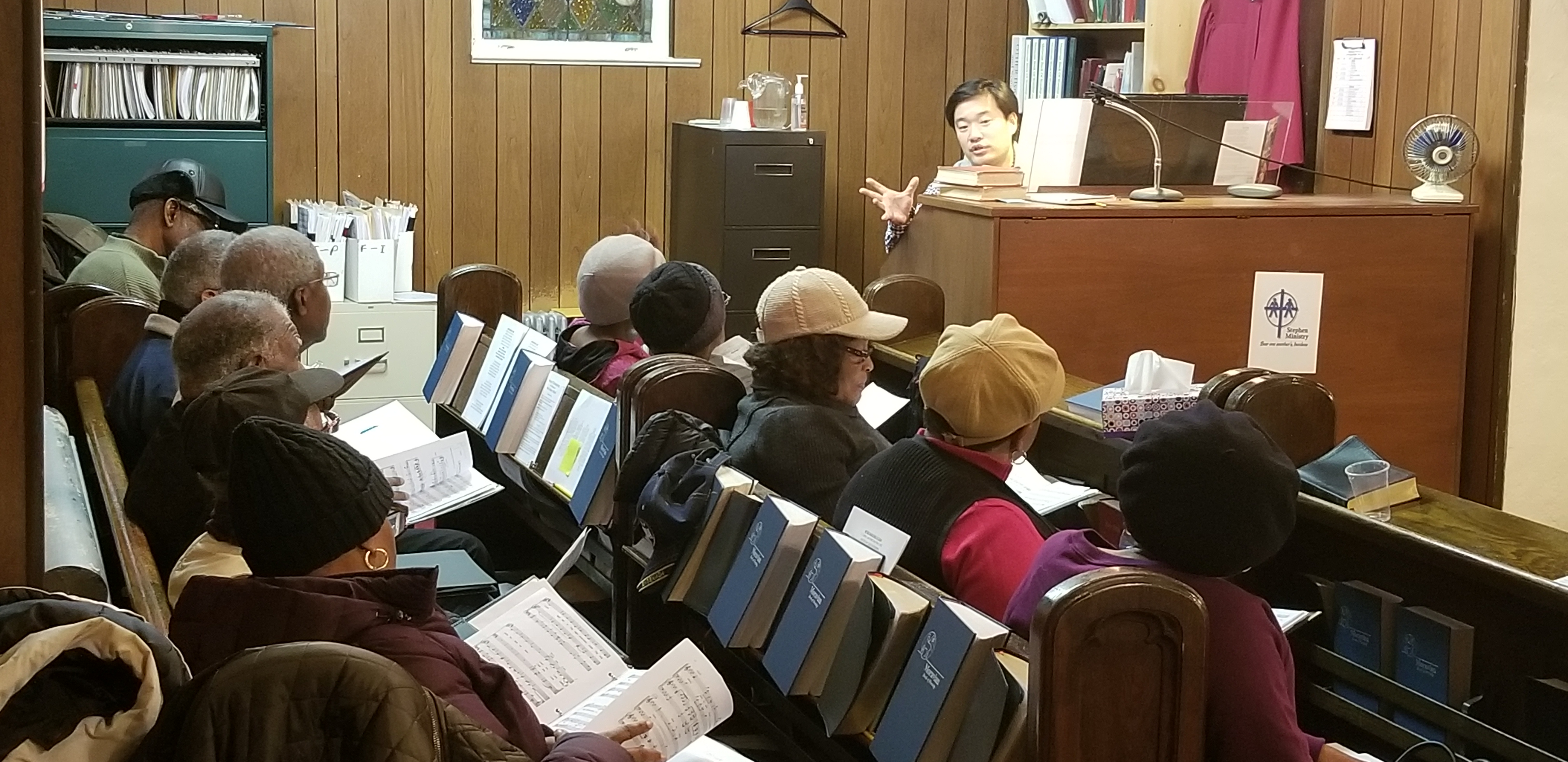 Grace Choir